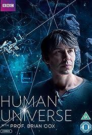 Human Universe Poster