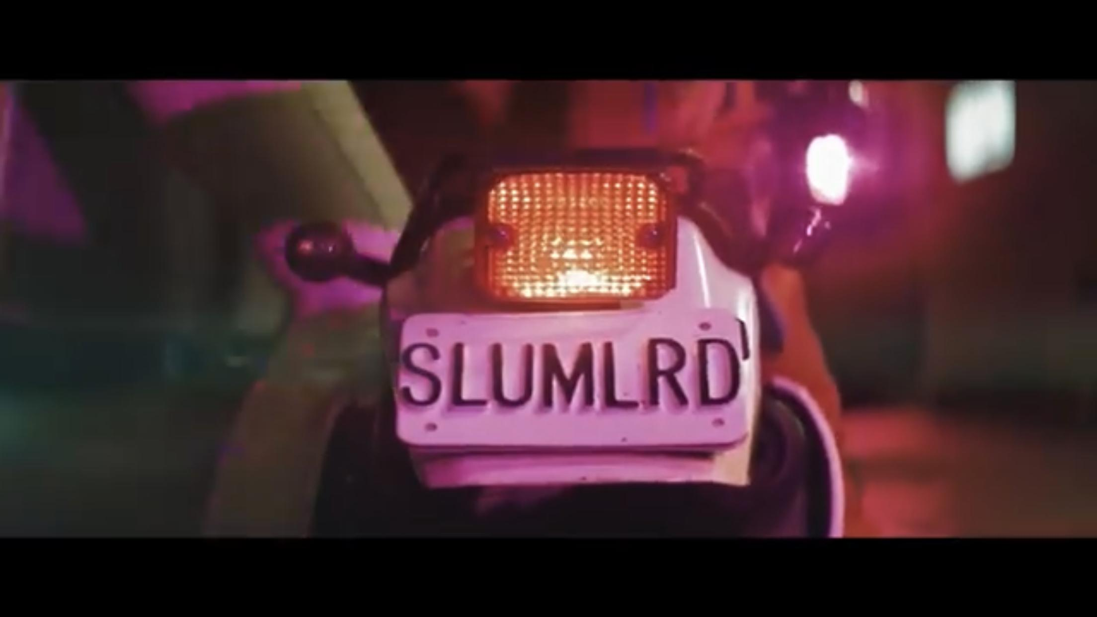 Neon Indian: Slumlord Rising (2015)