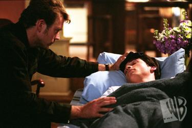 Smallville 2×16 – Fiebre
