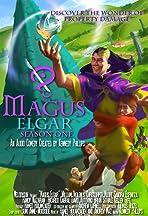 Magus Elgar Audio Drama