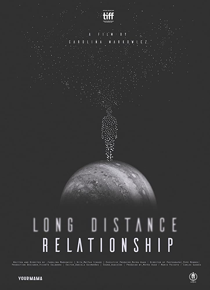 Long Distance Relationship (2017)