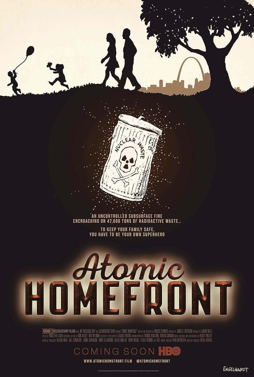 Atomic Homefront 20   IMDb