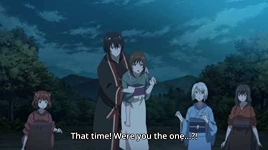 Best site for movie downloads yahoo Kakuriyo no Yadomeshi: A Black Ship Arrives from the Southern Land  [h.264] [720px] (2018)