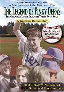 New hollywood action movies 2018 free download The Legend of Pinky Deras: The Greatest Little-Leaguer There Ever Was USA [720p]