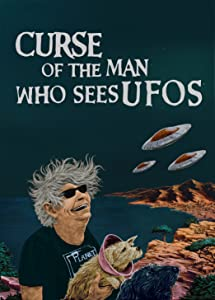 Full movies hd mp4 download Curse of the Man Who Sees UFOs [2048x1536]