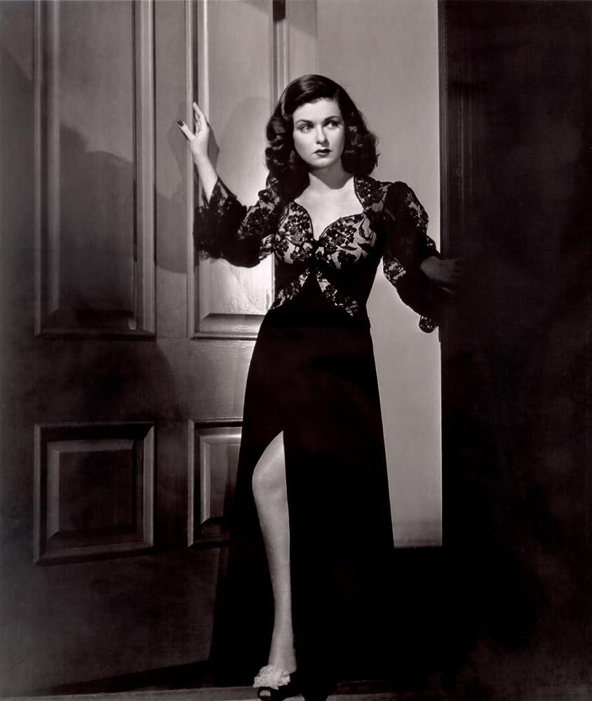 Joan Bennett in Scarlet Street (1945)