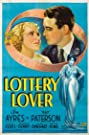 Lottery Lover (1935) Poster