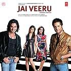 Fardeen Khan, Kunal Khemu, Puneet Sira, Dia Mirza, Vekeana Dhillon, and Anjana Sukhani in Jai Veeru: Friends Forever (2009)
