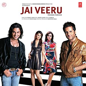 Jai Veeru: Friends Forever in hindi 720p