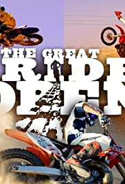 The Great Ride Open Poster