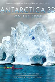 Antarctica On the Edge (2018) 720p download