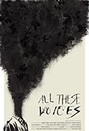 All These Voices Poster