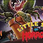 The Little Shop of Horrors (2021)