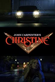 John Carpenter: Christine Poster