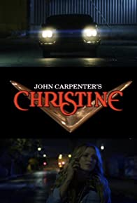 Primary photo for John Carpenter: Christine