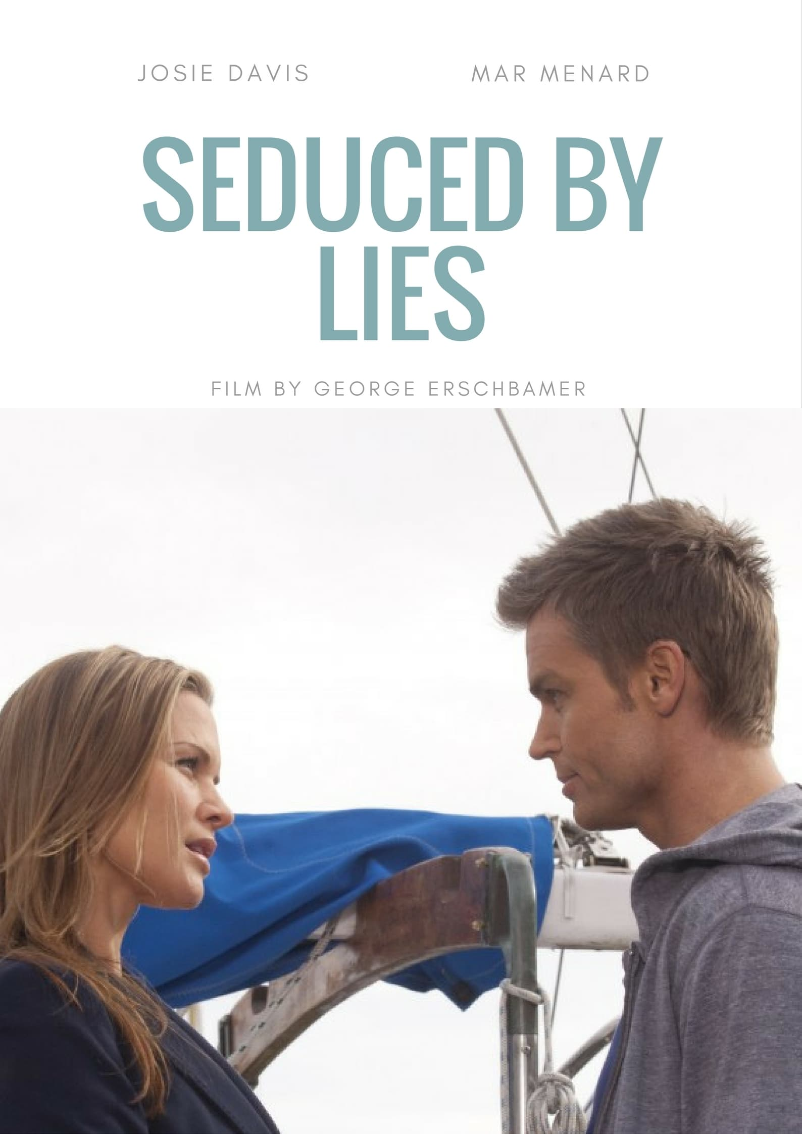 Cast in sex lies and obsession