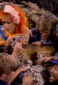 Primary photo for Cyndi Lauper: The Goonies 'R' Good Enough (Part 2)
