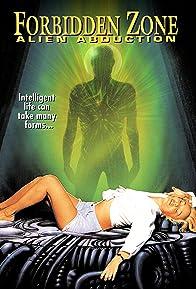 Primary photo for Alien Abduction: Intimate Secrets