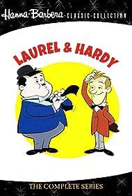 A Laurel and Hardy Cartoon (1966) Poster - TV Show Forum, Cast, Reviews