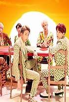 BTS: Idol