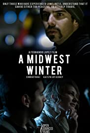 A Midwest Winter Poster
