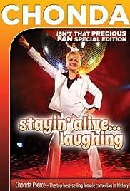Chonda Pierce: Stayin' Alive... Laughing! Poster