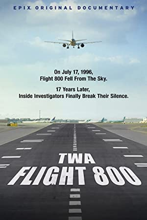 Where to stream TWA Flight 800