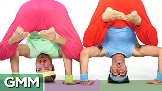 Downloadable movie trailers hd Extreme Yoga Challenge [mov]