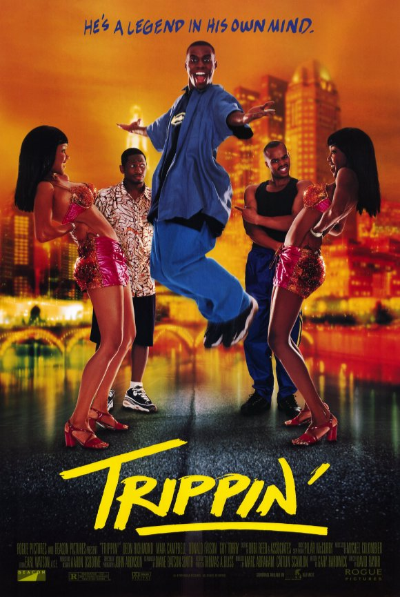 18+ Trippin' 1999 English 720p HDRip 852MB Download