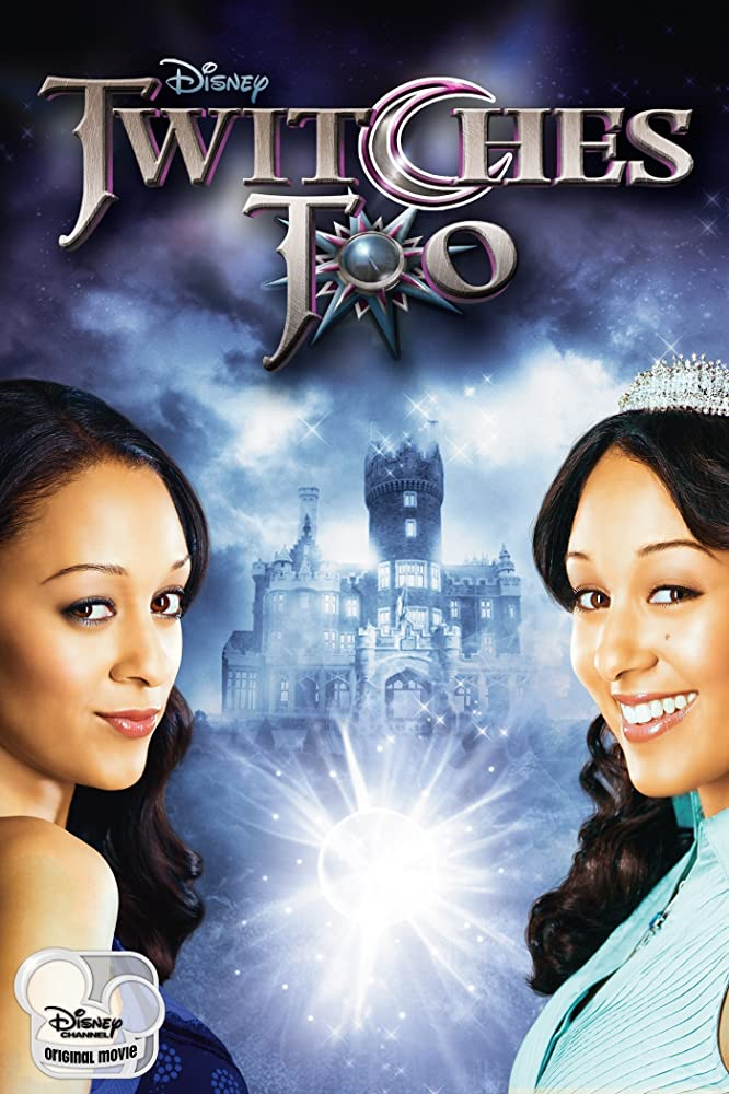 Twitches Too (2007) online