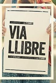 Via llibre Poster