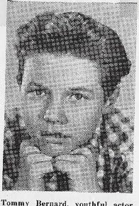Primary photo for Tom Bernard