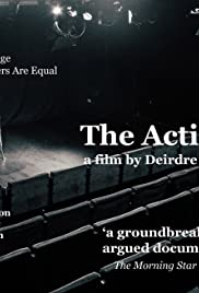 The Acting Class Poster