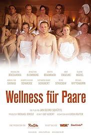 Wellness für Paare Poster