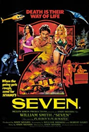 Seven (1979) Poster - Movie Forum, Cast, Reviews