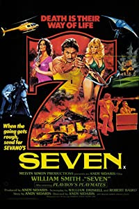 Seven Andy Sidaris