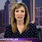 Shannon Miller in Hollywood Health Report (2013)