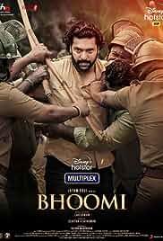Bhoomi (2021) HDRip tamil Full Movie Watch Online Free MovieRulz