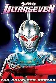 Ultraseven Poster - TV Show Forum, Cast, Reviews