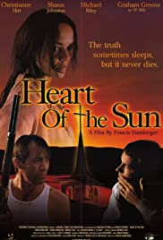Heart of the Sun Poster