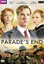 Primary image for Parade's End
