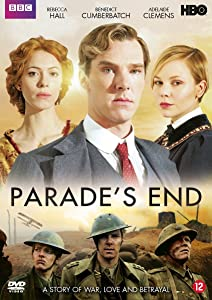 Watch new movies no download Parade's End by Patrick Viktor Monroe [HD]