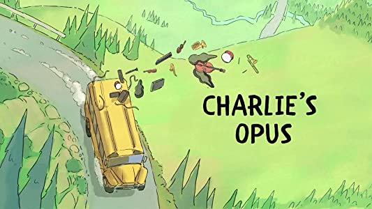 imovie to download We Bare Bears: Charlie's Opus by Danny Ducker [[480x854]