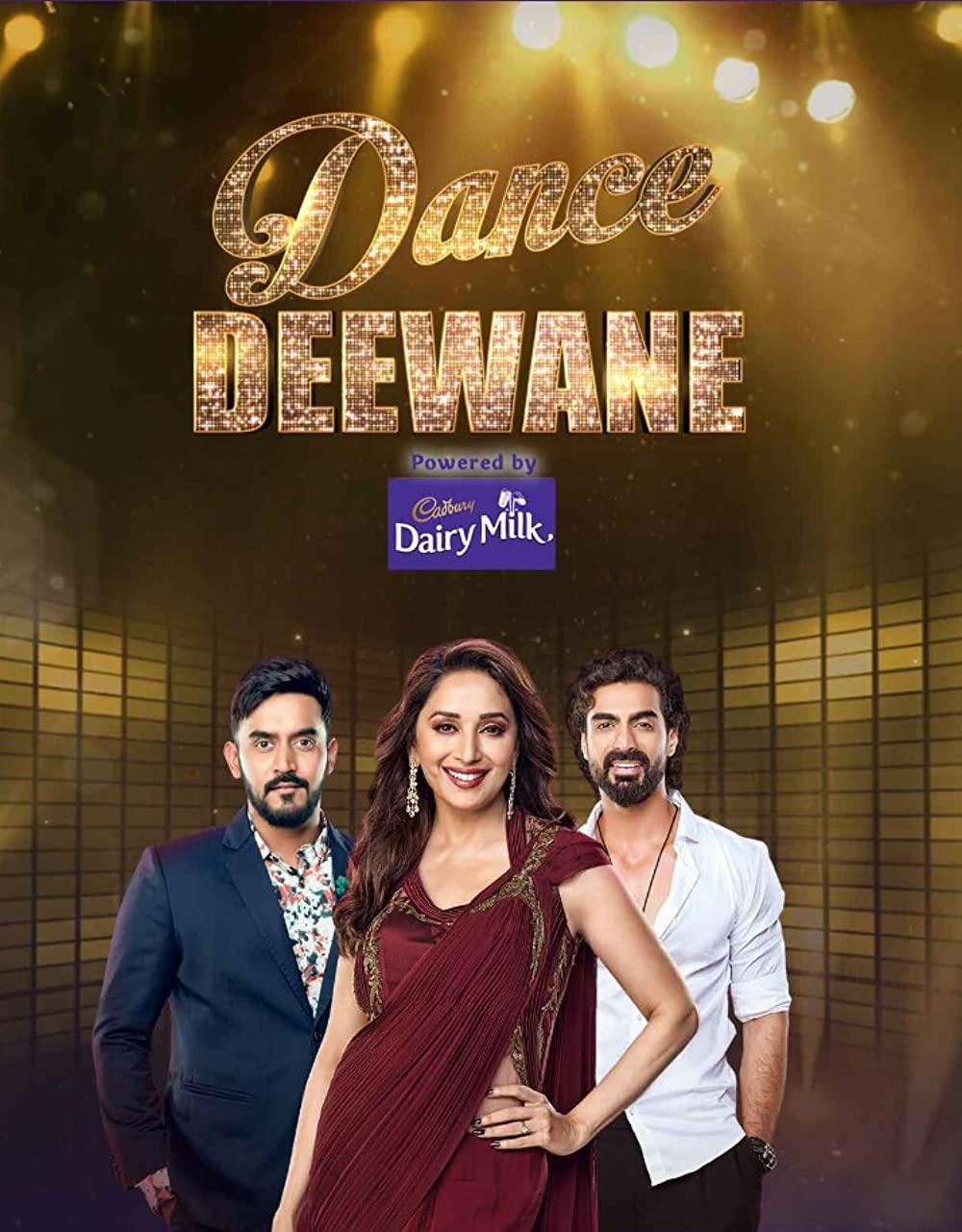 Dance Deewane S03 (8 May 2021) Hindi 720p HDRip 500MB Download