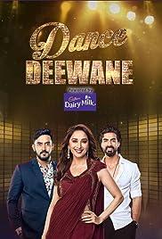 Dance Deewane Poster