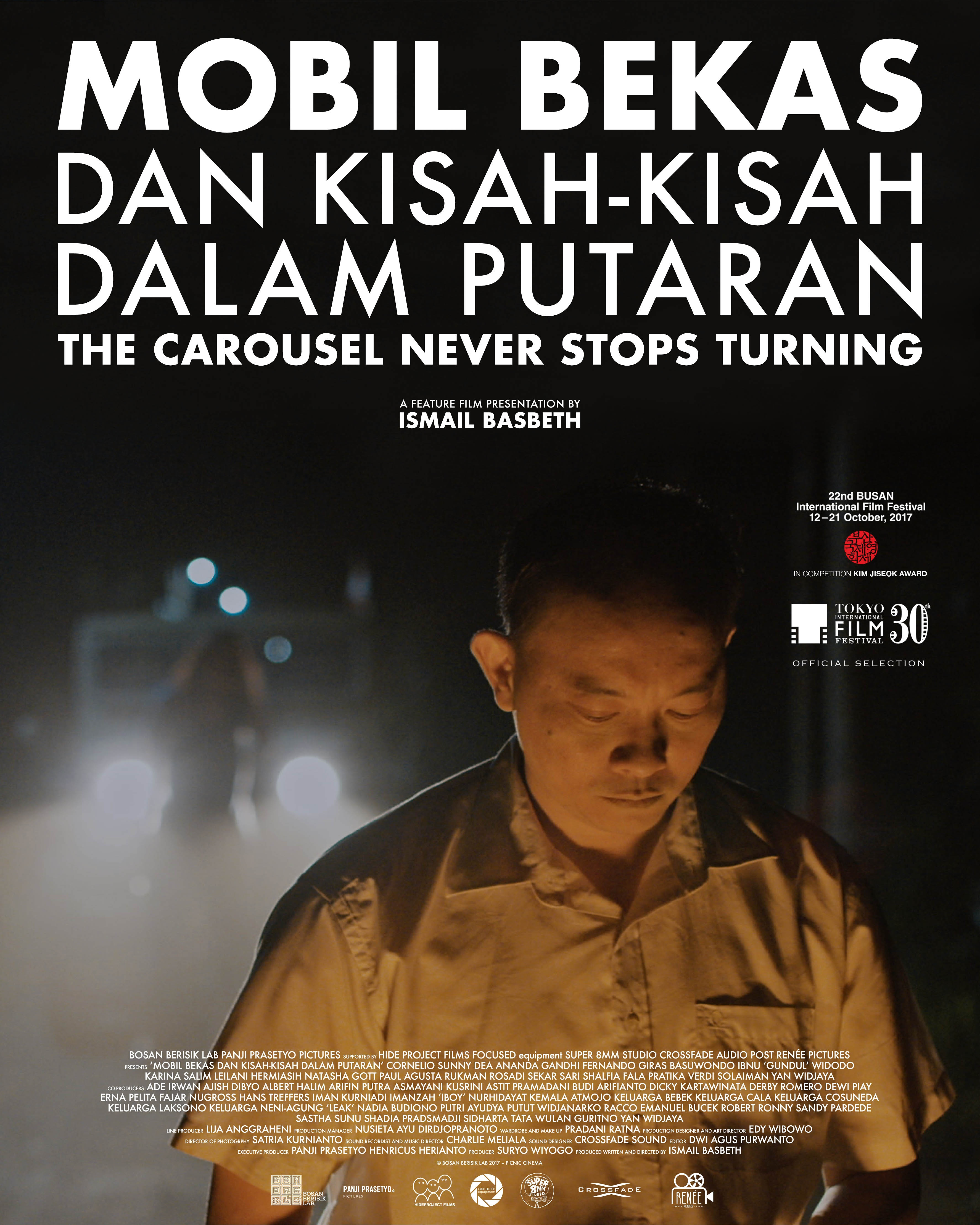 The Carousel Never Stops Turning (2018) - IMDb