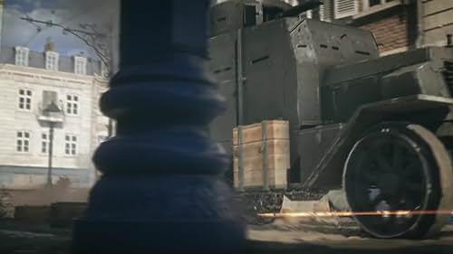 Battlefield 1: Launch Trailer