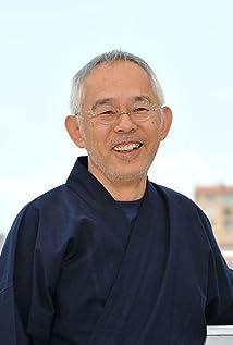 Toshio Suzuki Picture