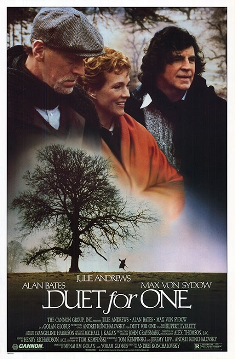 Duet for One (1987)