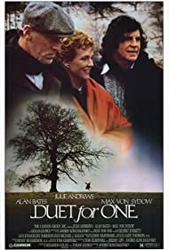 Duet for One (1986)